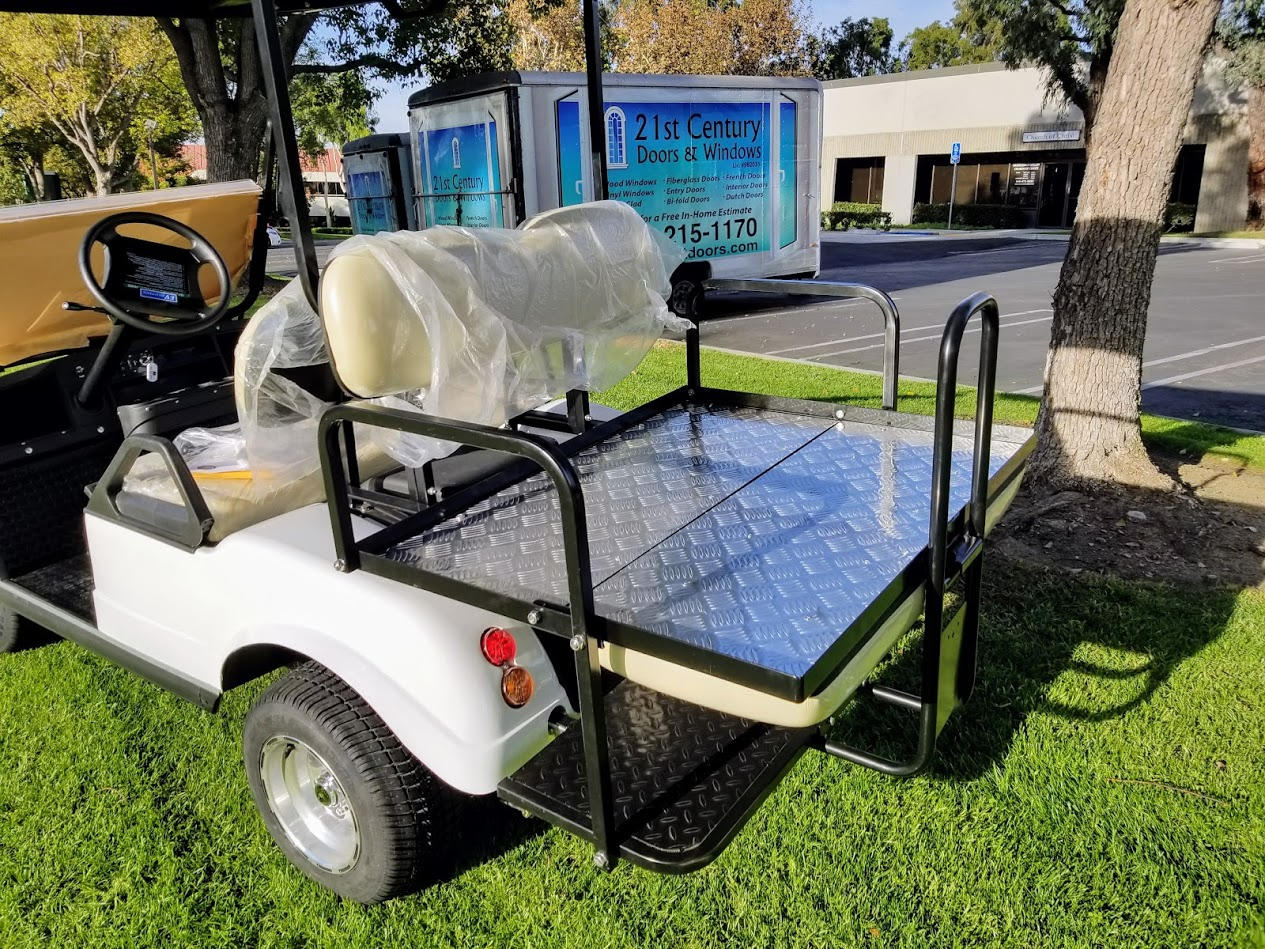 Fibergl Box For Golf Carts Html on