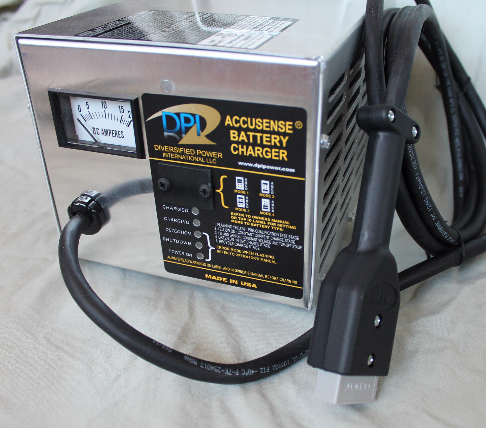 Battery Wiring Diagram On Cart Charger Plug Powerwise Wiring Diagram