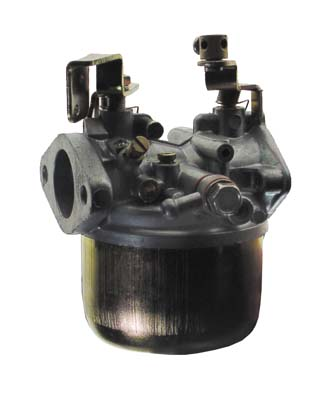 Carburetors, Intake and Fuel Pumps
