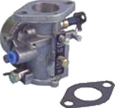 on Zenith Replacement Carburetors