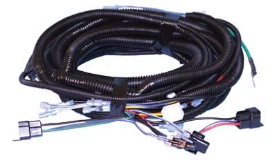 Golf Cart Wiring Harness : golf cart wiring kits acessories ezgo 72228 g01 ~ A.2002-acura-tl-radio.info Haus und Dekorationen