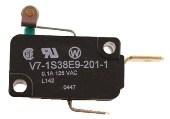Micro Switch Ezgo 94-Up; Pds/Dcs