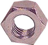 Hex Nut 5/16-18 Cce (Bag 20)
