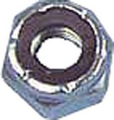 1/4-28 Lock Nut Nylo Co (Bag 20)