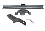 Trailer Hitch, Club Car Ds