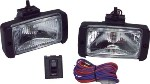 Headlight Kit-black V566-1