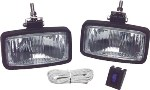 Headlight-kit Black