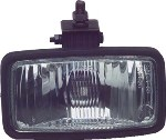 Headlight (1) Black