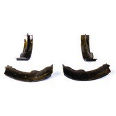 Brake Shoe (4) Ezgo/Yamaha