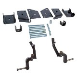 Lift Kit, Club Car Ds, 1984-2003 1/2 & 2005 & Up Elect