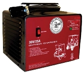 36 volt, 25 Amp Battery Charger - LV3625