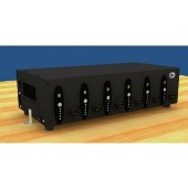 6 CHANNEL 6/8/12V 20A Per Channel Professional Charger