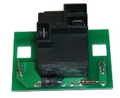 Powerdrive Iii Relay Board Assembly. 48-Volt Charger