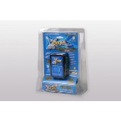6/12/12-Volt, 900mA Battery Charger