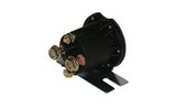 Solenoid,12V-4T,Copper