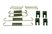 GEM CAR BRAKE SPRING KIT, FRONT OR REAR