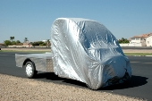 GEM CAR COVER LT WGHT - TRUCK