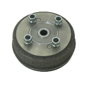 GEM CAR WHEEL ASSY FRONT 99-04