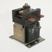 GEM CAR MAIN CONTACTOR 99-04 - REMANUFACTURED