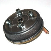 GEM CAR WHEEL ASSY REAR RIGHT