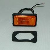 GEM CAR FRONT TURN SIGNAL ASSEMBLY