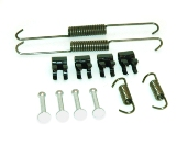 FORD THINK CAR BRAKE SPRING KIT, FRONT OR REAR