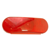 GEM CAR LONG BED TAIL LIGHT LENS