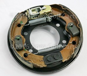Brake Assy-Club Car,Ezgo,Yamaha L.H.