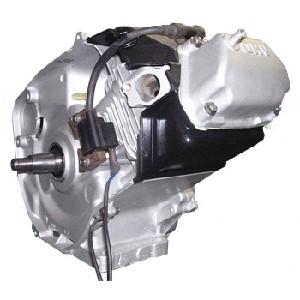 Rebuilt Engine For Yamaha G2-G8-G9 Complete Engines on