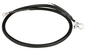 BATTERY CABLE (LONG) YA GAS G29
