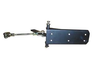 Accelerator Pedal embly. Fairplay G&E All Models Accelerator ... on golf push carts, golf carts like trucks, ezgo cart models,