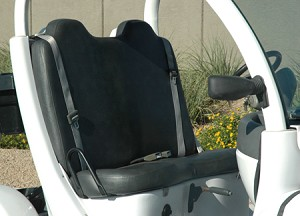 GEM 2-PASS SEAT COVERS