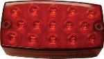Tail Light, Led C.c.