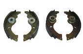 FORD THINK BRAKE SHOE SET